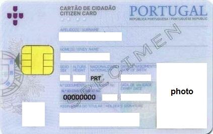 carte d identité portugaise périmée COVID 19   Cartão de Cidadão périmé   Actualités   Le Consulat